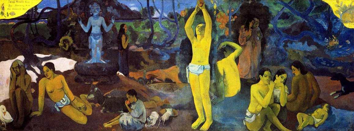 Gauguin Where do we come from copy 3